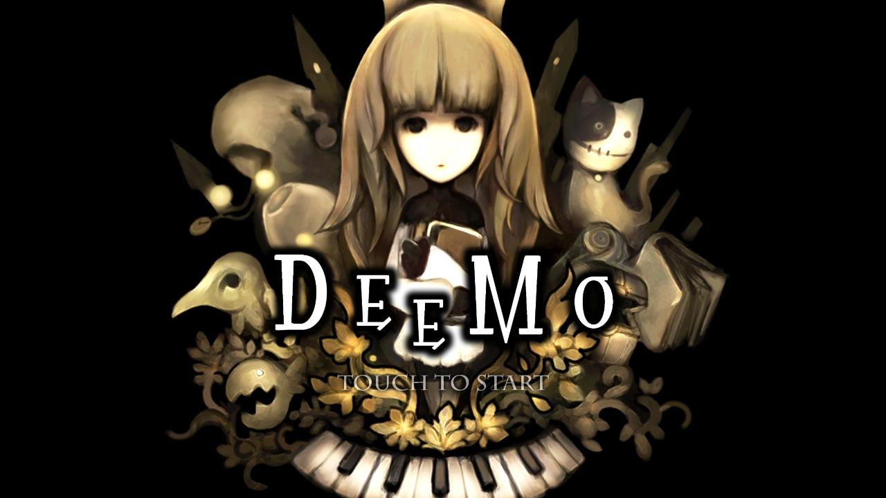 Deemo: un gioco musicale dalle tracce incantevoli da non perdere (foto e video)