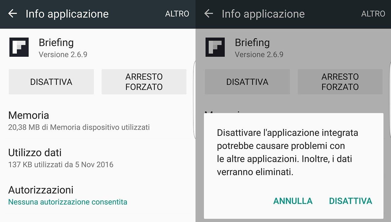 disattivare-app-android