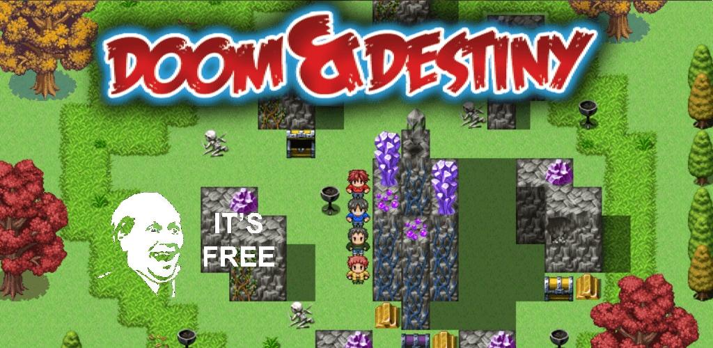 Doom & Destiny Free