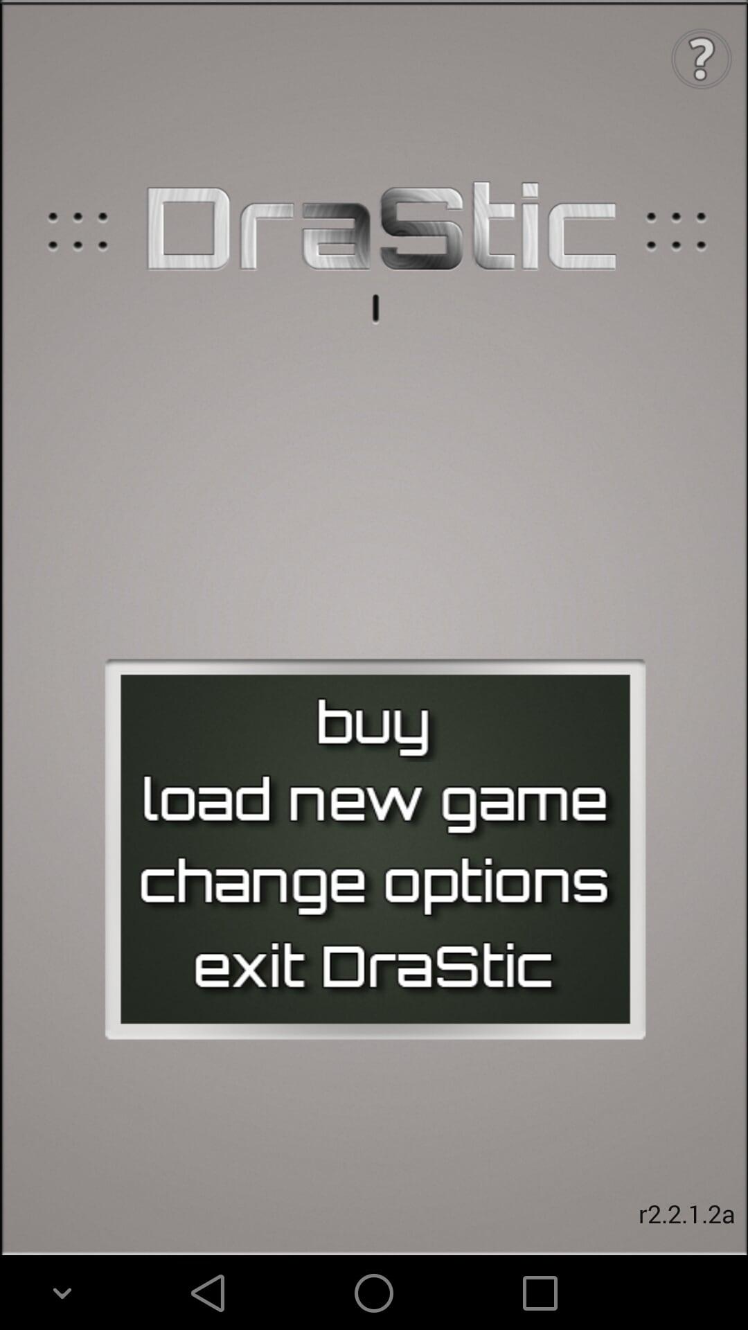 DraStic -1