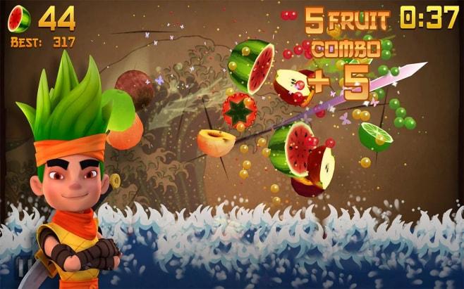 Fruit Ninja Update Android Sample (4)