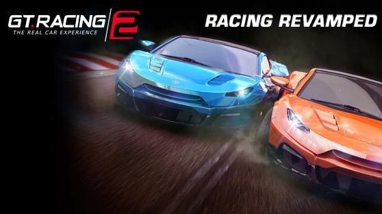 GT Racing 2 - Mini