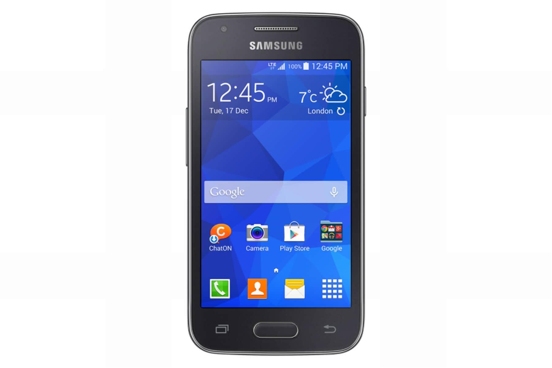 Galaxy Ace 4 -1