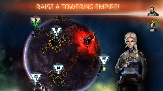 Galaxy on Fire - Alliances Android (2)