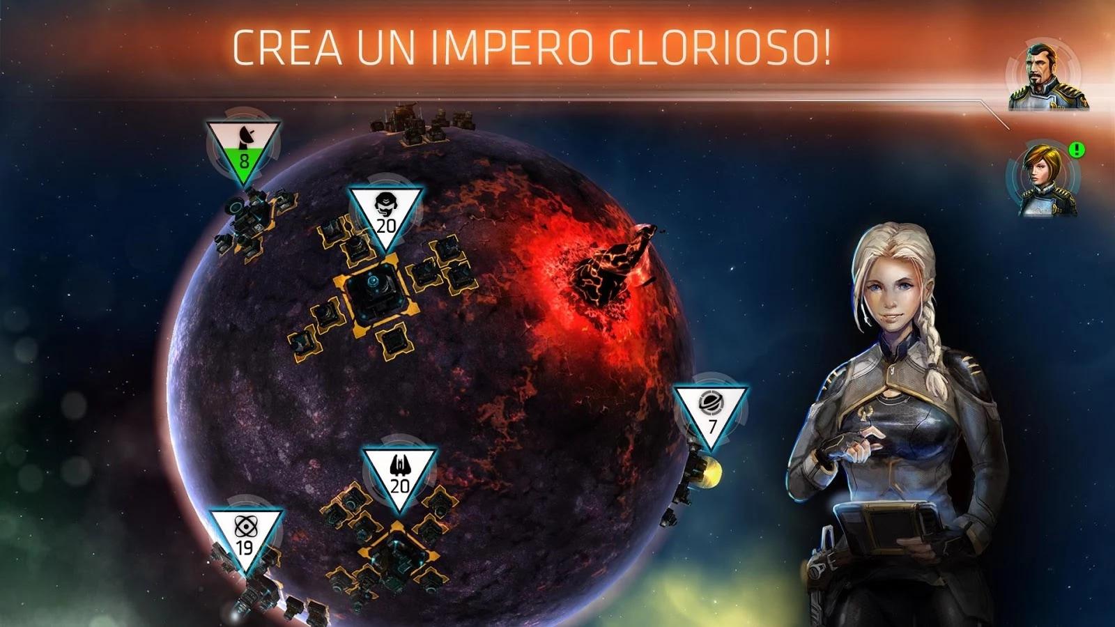 Galaxy on Fire – Alliances Ita Play Store (1)