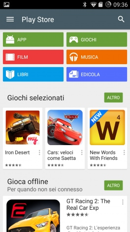 Google Play Store 5.0 -1