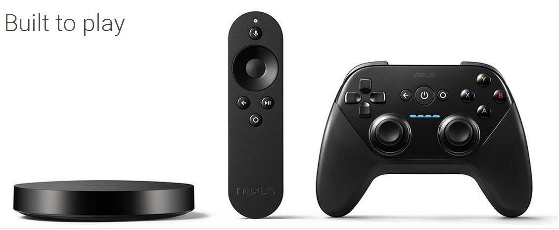 Nexus Player arriva in Europa a partire dalla Germania al prezzo di 99€