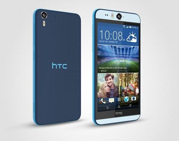 HTC Desire Eye  Matt Blue 2 300 dpi