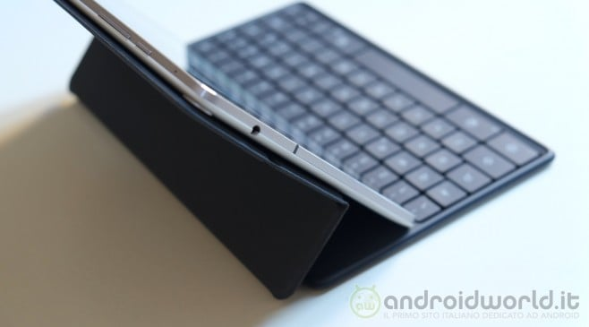 HTC Nexus 9 21