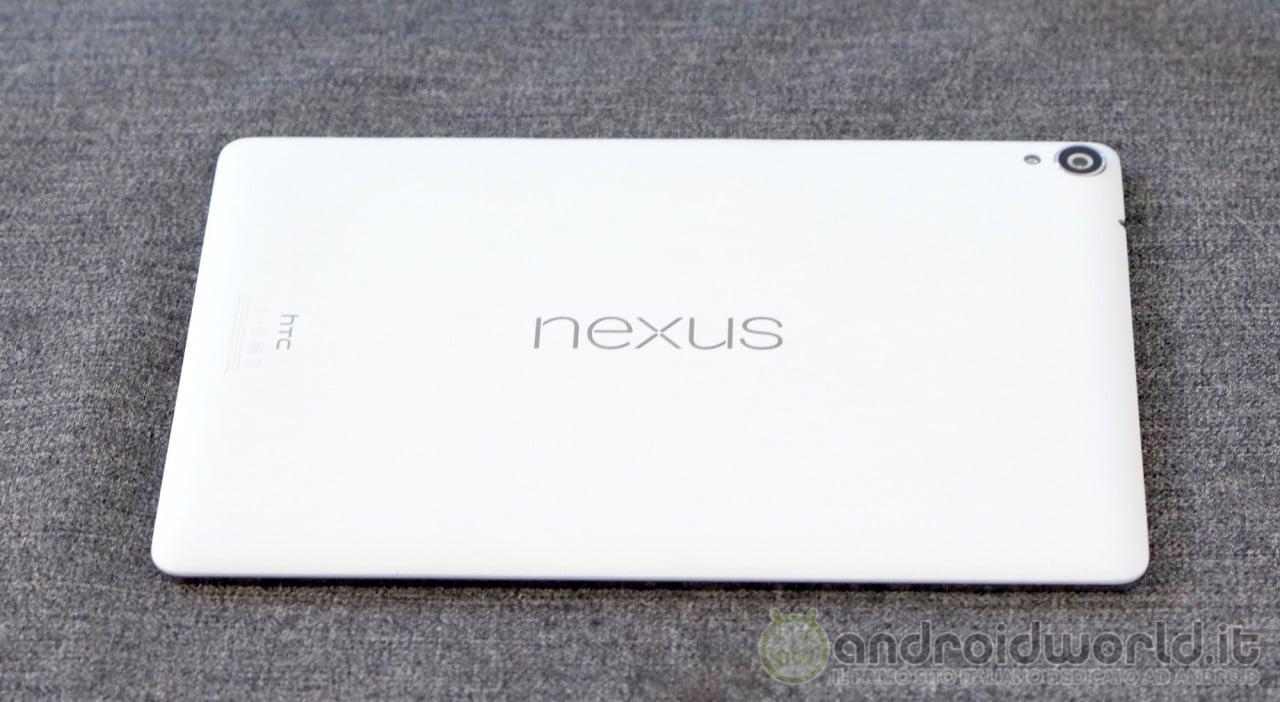 HTC Nexus 9 30