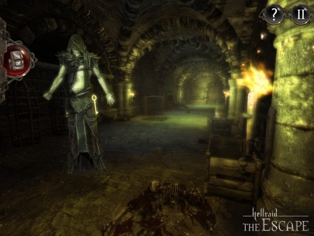 Hellraid The Escape Android (6)