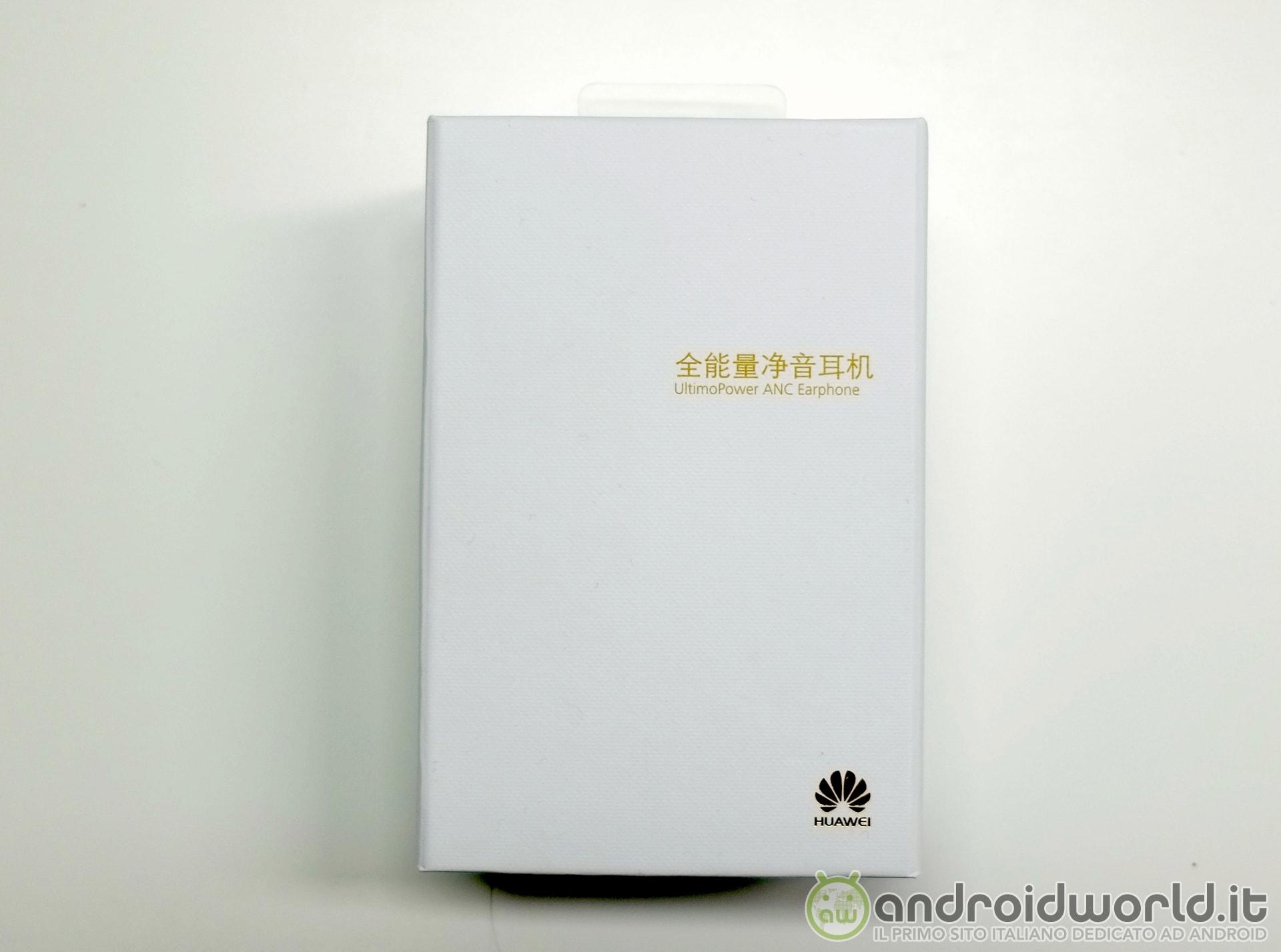 Huawei UltimoPower ANC AM180 -10