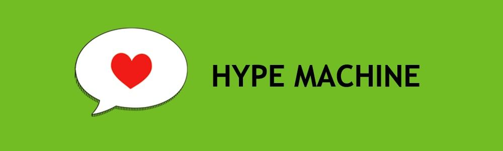 Arriva sul Play Store Hype Machine, il blog dei consigli musicali
