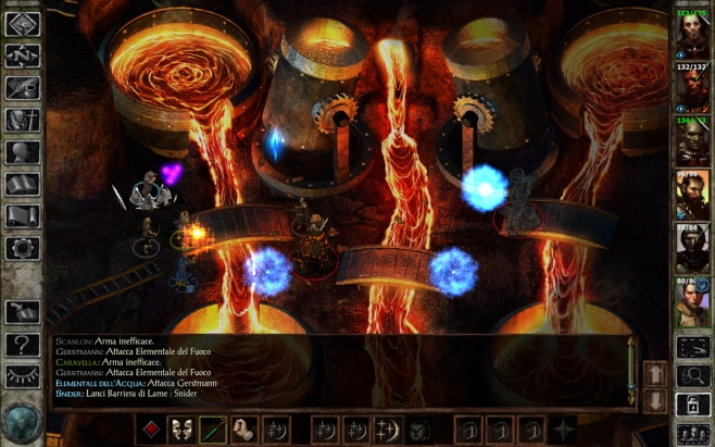 Icewind Dale Enhanced Edition Android (6)