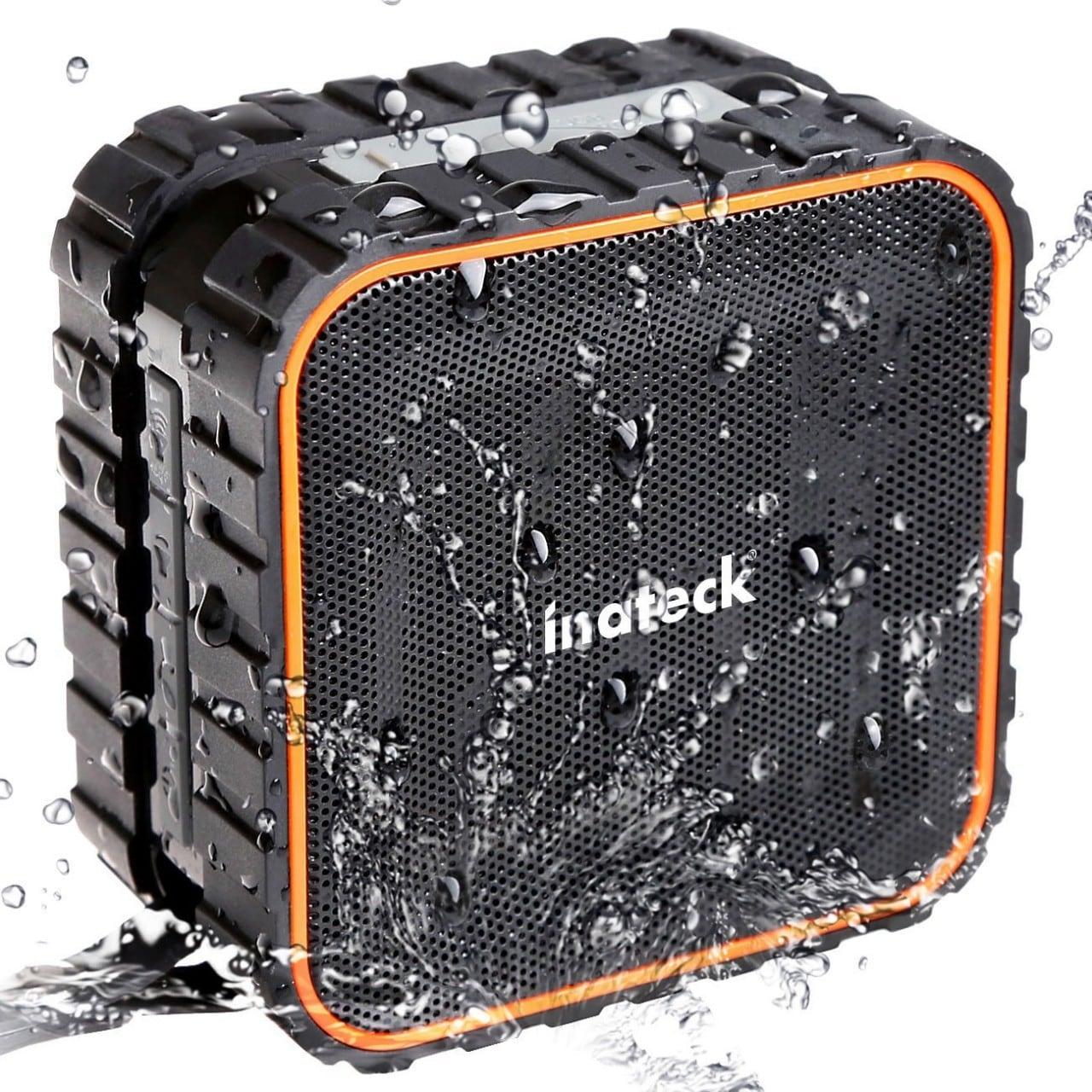 Inateck Bluetooth Speaker BTSP-20 -  00005