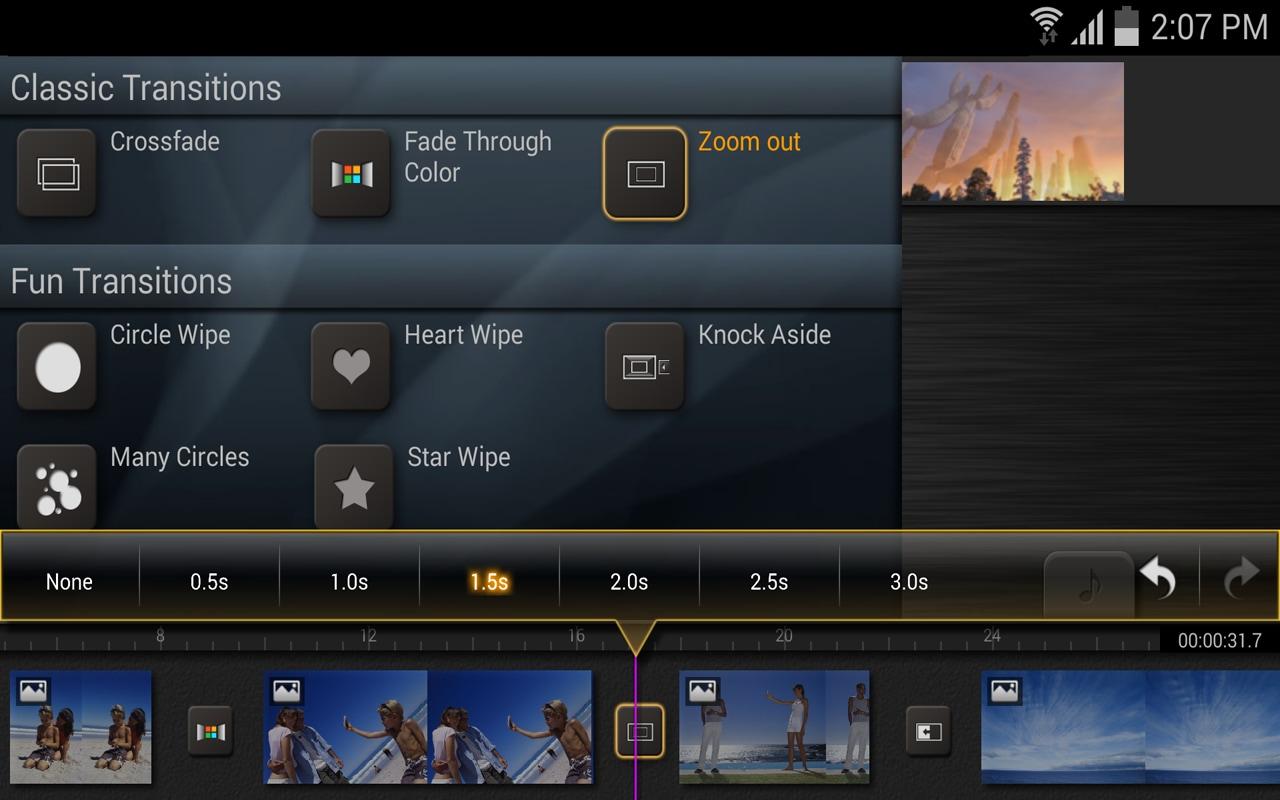 5 App Per Montare I Video Foto 3 Di 4