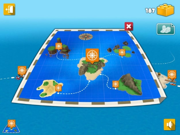 LEGO Creator Islands Android (4)