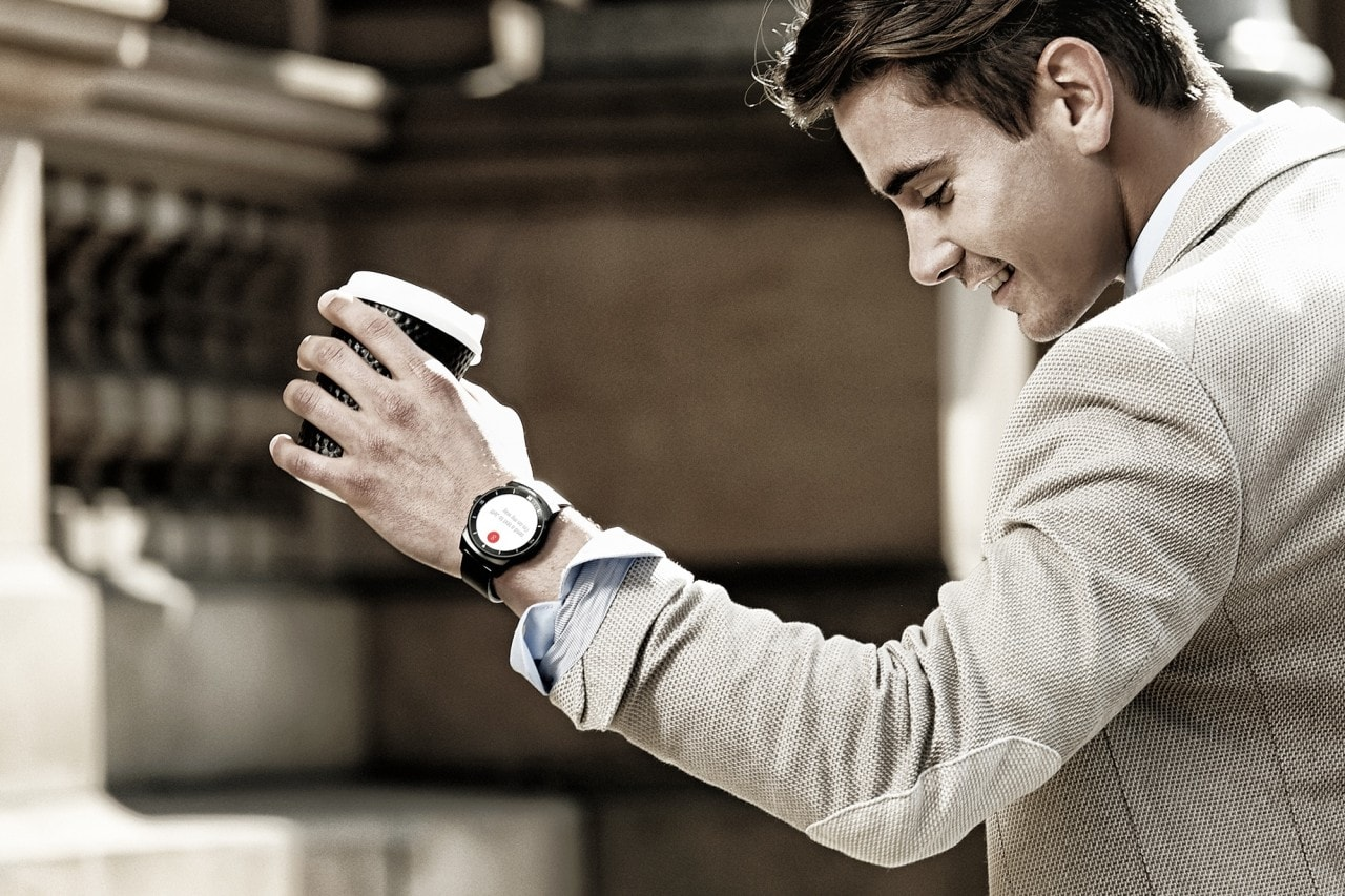 LG W3, il primo smartwatch Android Wear con connettività dati