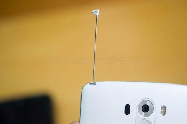 LG Liger F490L immagini - 00001