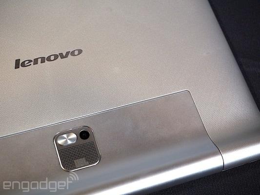 Lenovo Yoga Tablet 2 Pro -1