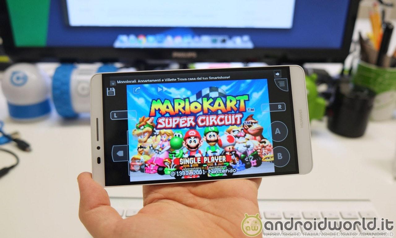 game boy color giochi : Come Emulare Game Boy Color Advance E Nintendo Ds Su Android Androidworld