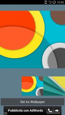 Material Wallpapers