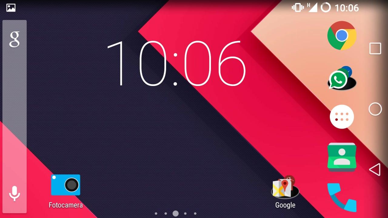Material Wallpapers porta sul vostro dispositivo molti sfondi gratuiti pronti per Android Lollipop (foto)