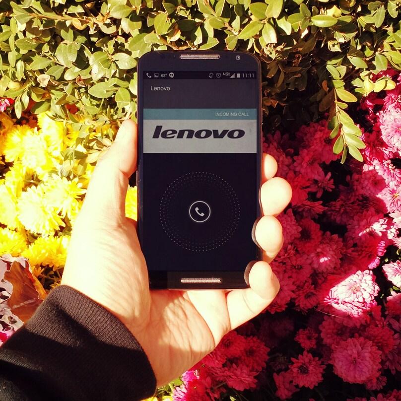 Motorola Lenovo smartphone final