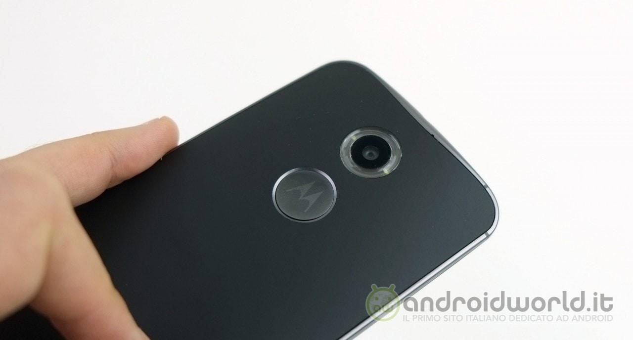 Motorola Moto X 201405