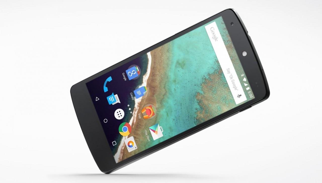 LG Nexus 5 final L