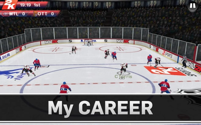 NHL 2K Android (1)
