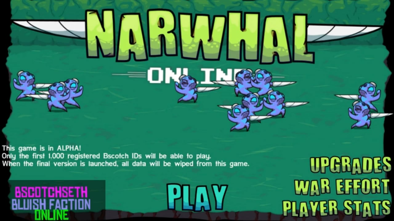 Narwhal Online