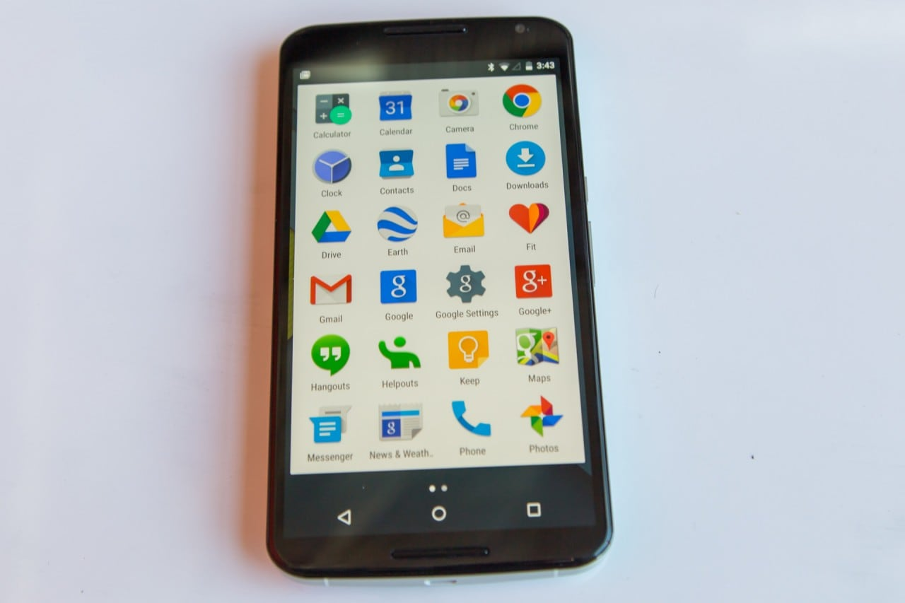 Nexus 6 hands-on ars -8
