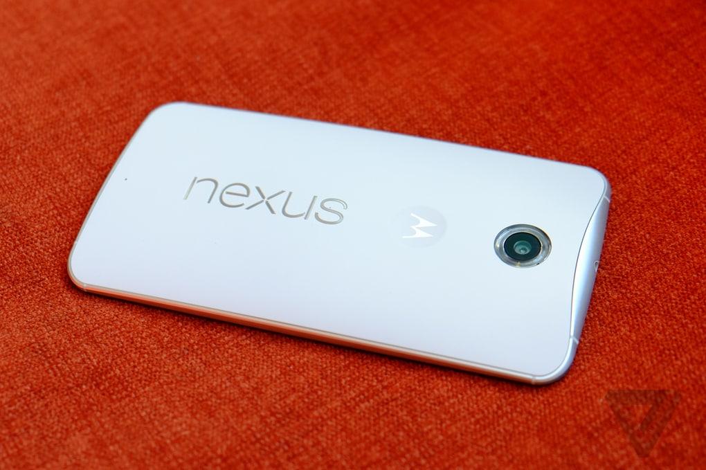 Nexus 6 hands-on verge -1