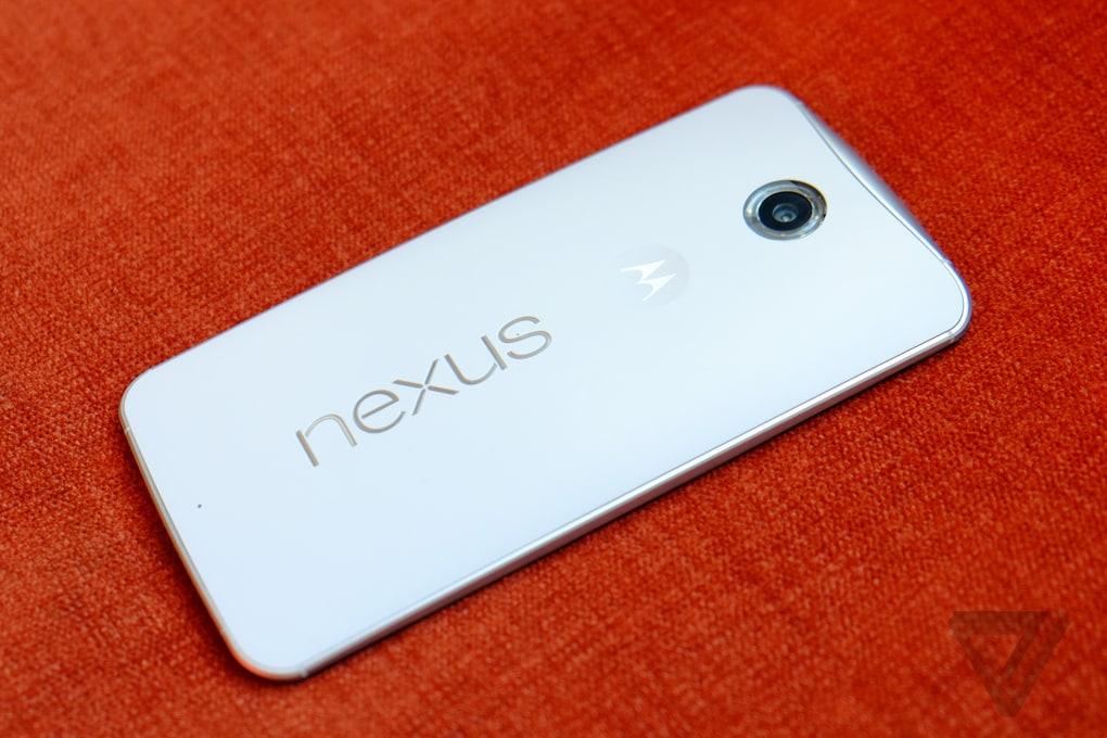 Nexus 6 hands-on verge -2