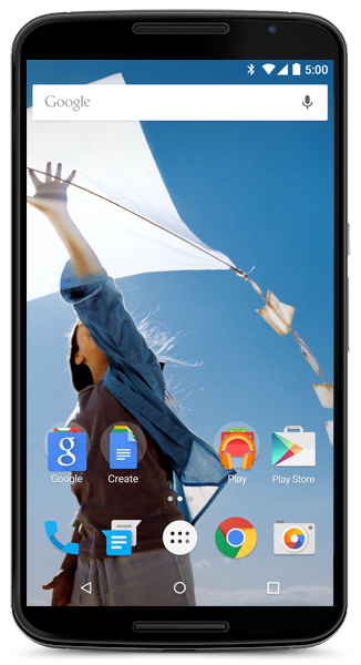 Nexus 6 in pre-ordine del 29 ottobre in USA: e in Italia?