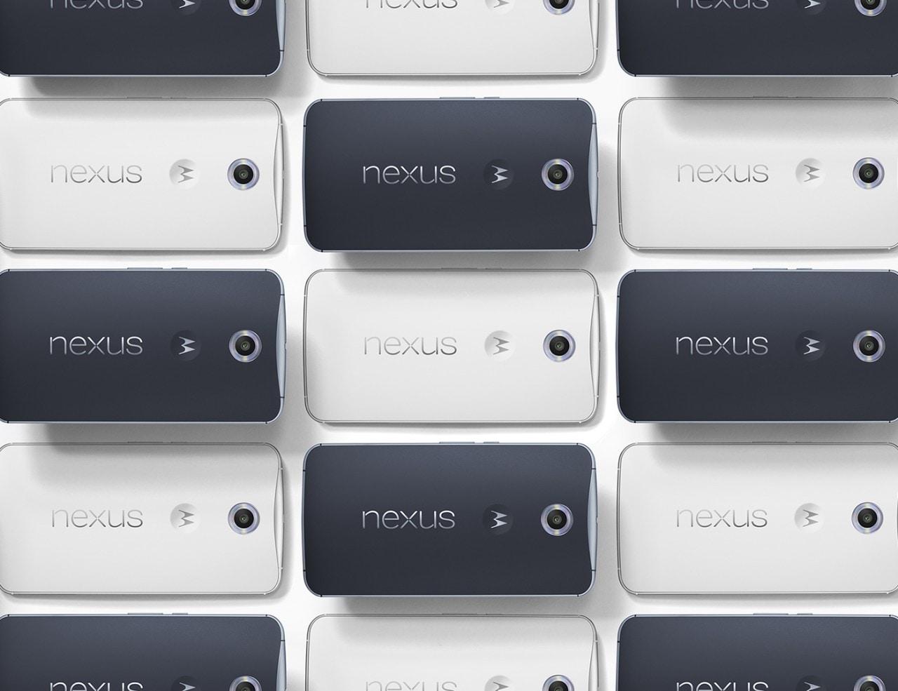 Motorola Nexus 6 in pre-ordine in UK: primo stock da inizio dicembre