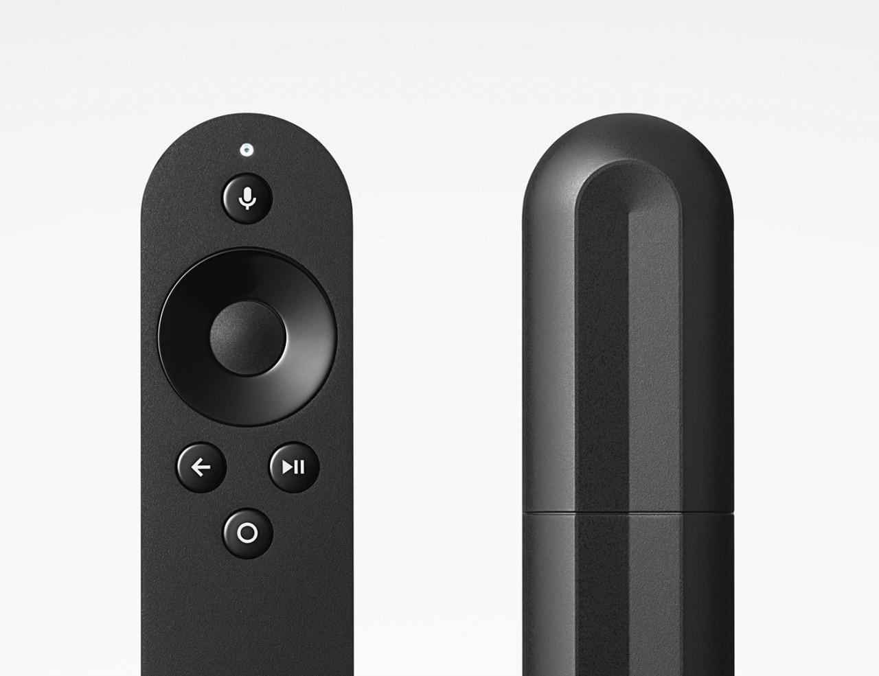 Fix rilasciato per Nexus Player: il telecomando in dotazione tornerà a comportarsi come si deve