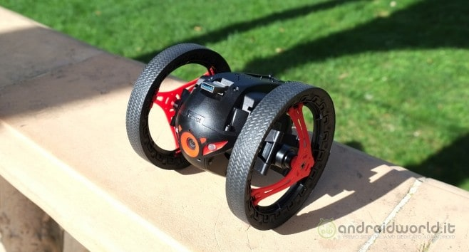 Parrot Jumping Sumo 1 copy
