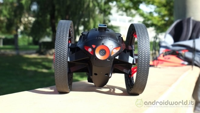 Parrot Jumping Sumo 5 copy