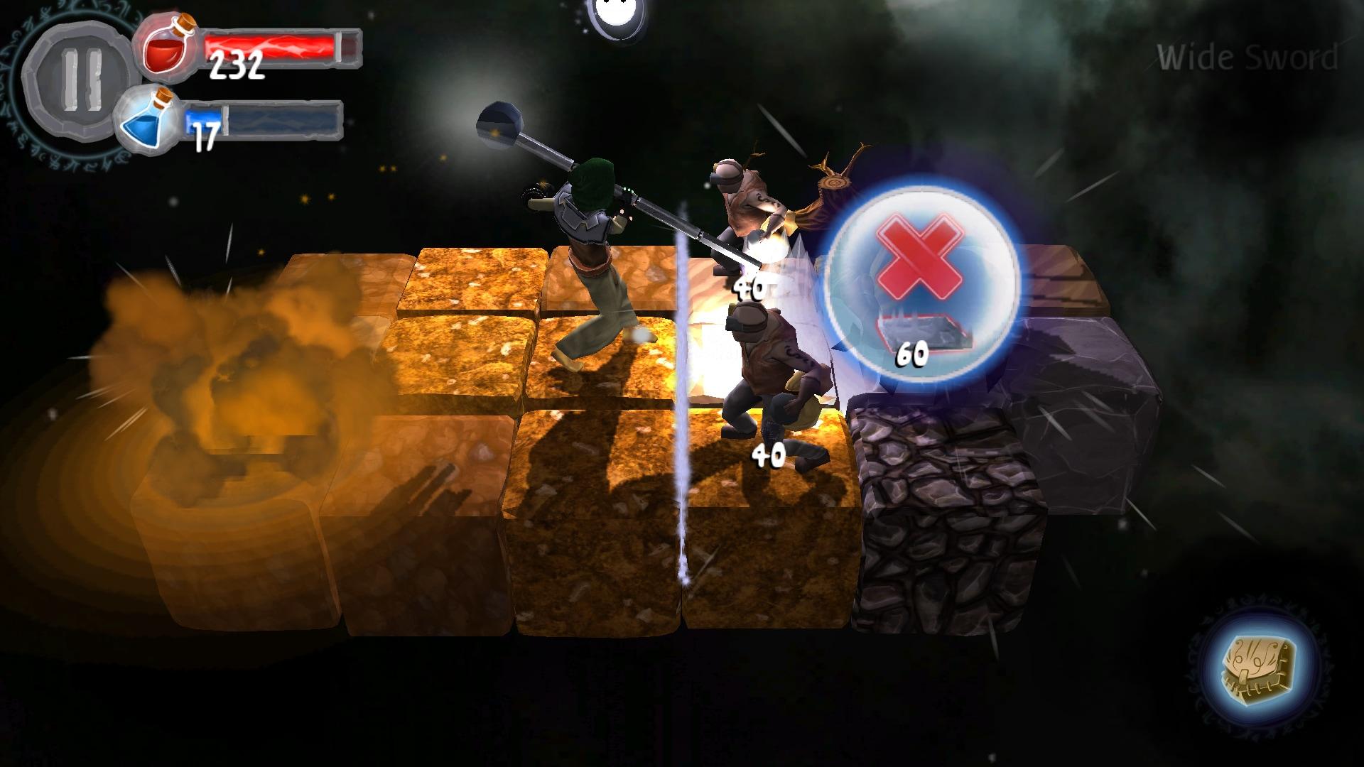 Phantom Rift Recensione (2)