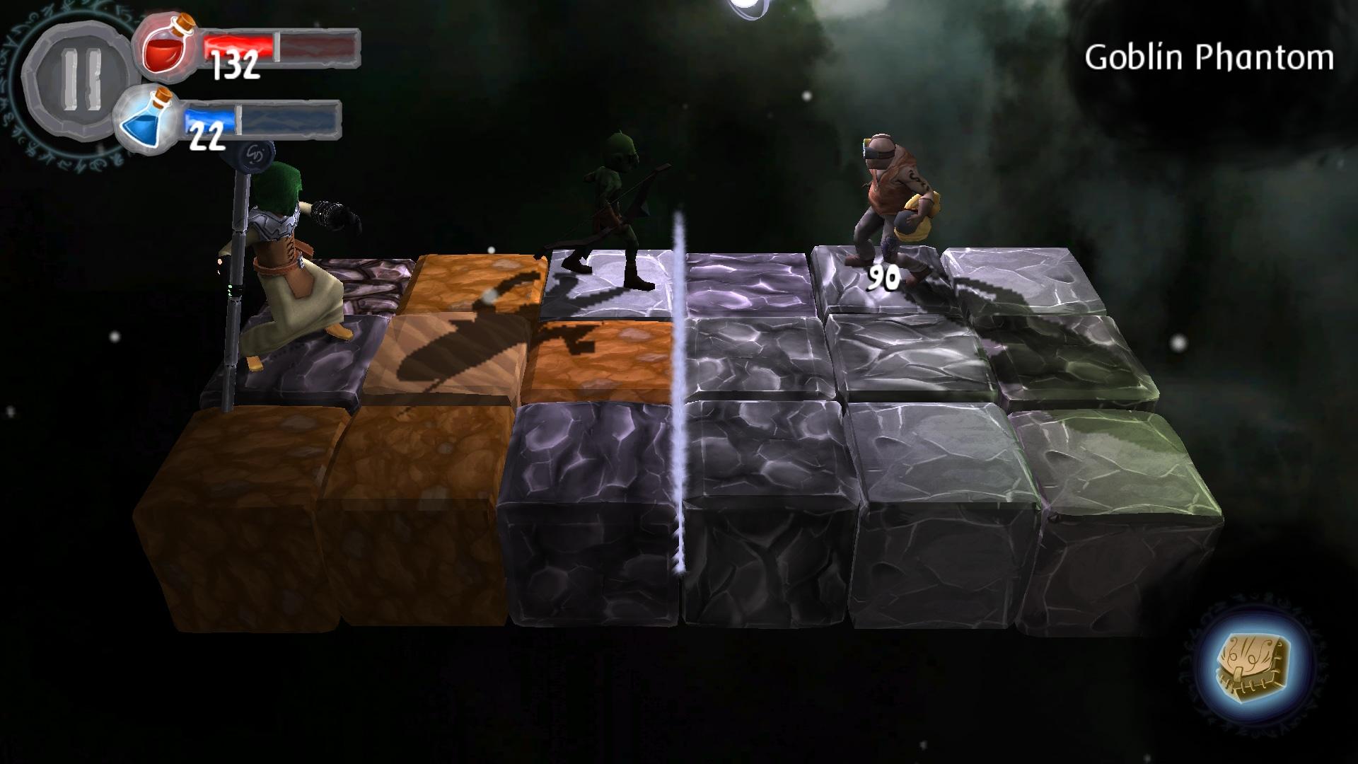 Phantom Rift Recensione (3)