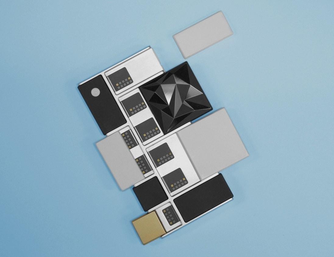Project Ara Cool modules final