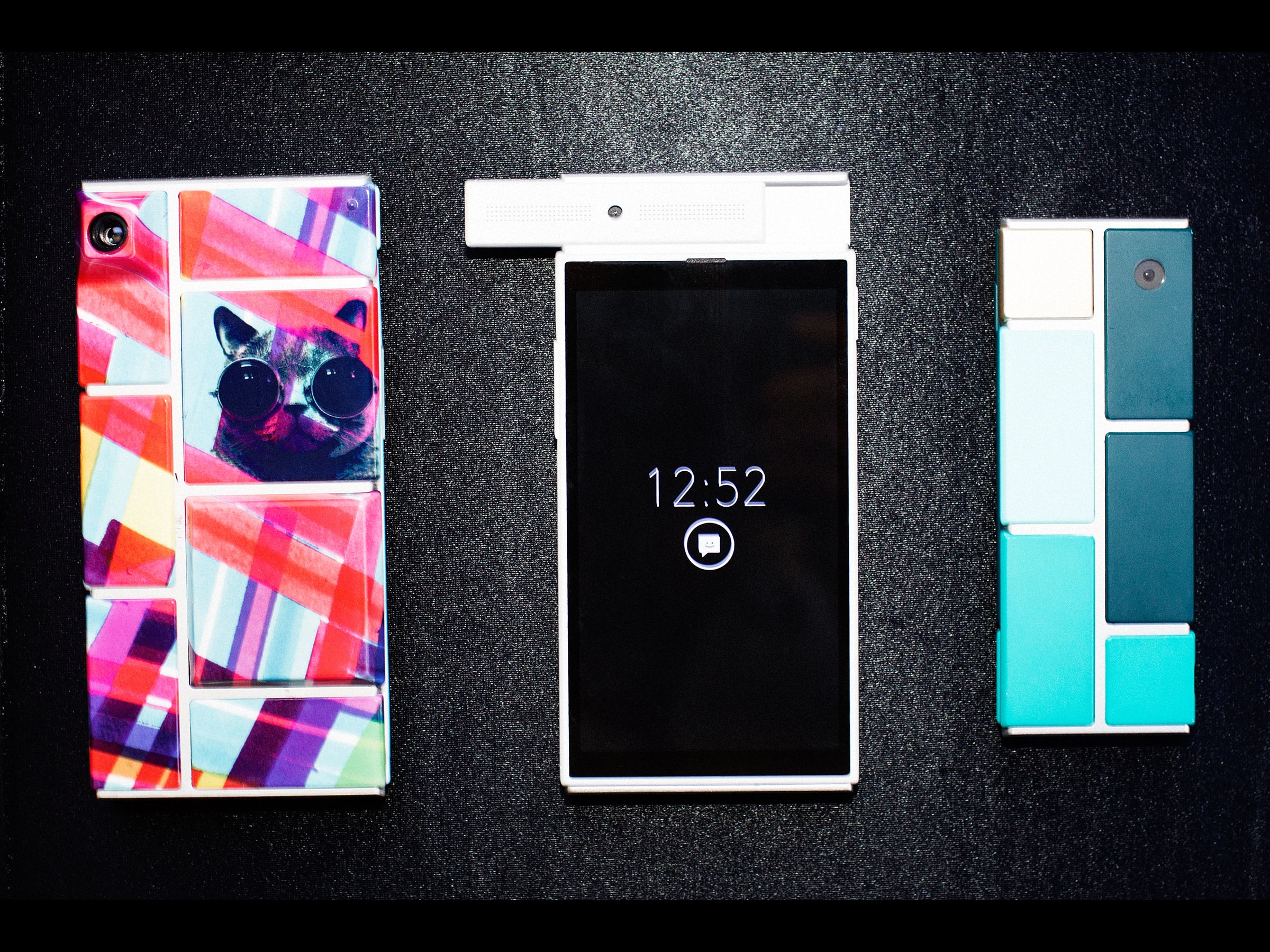 Project ara wired 7