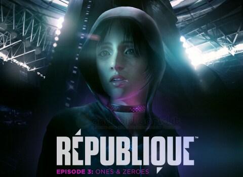 République Header Google Play