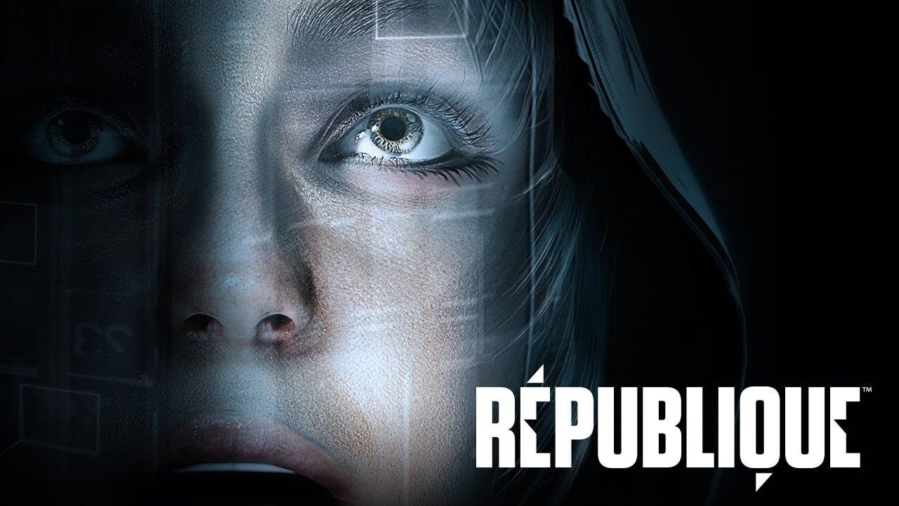République: l'avventura stealth di Camouflaj scontata sul Play Store (video)