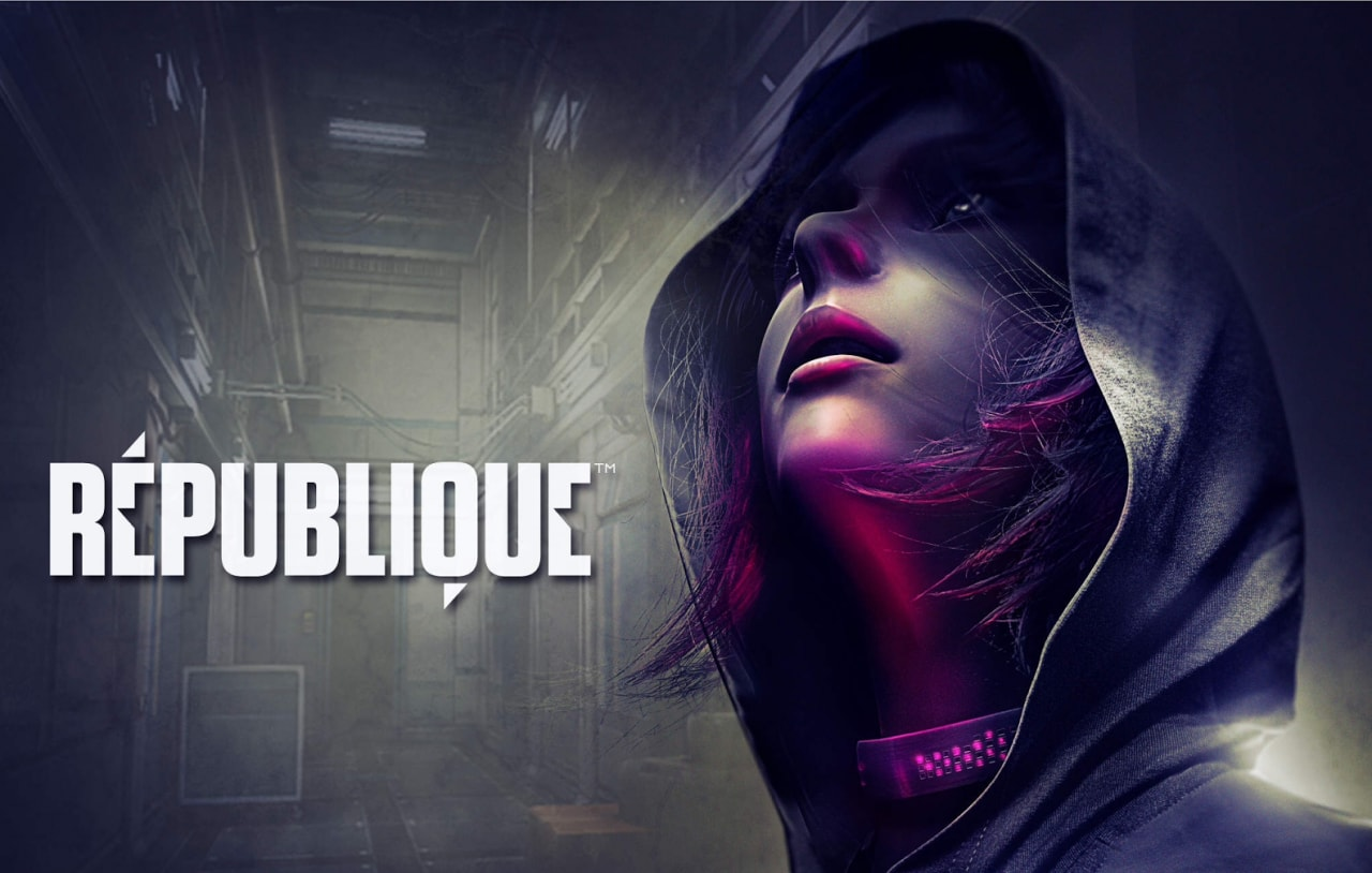République prova header