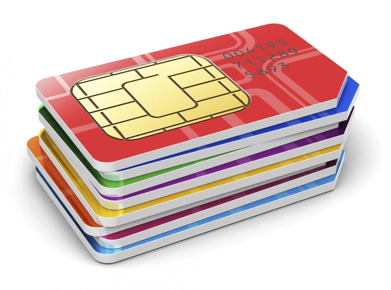 Gelida accoglienza degli operatori europei alla SIM unica di Apple