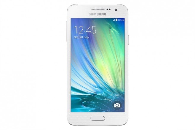 Samsung Galaxy A3 render ufficiali - 00001
