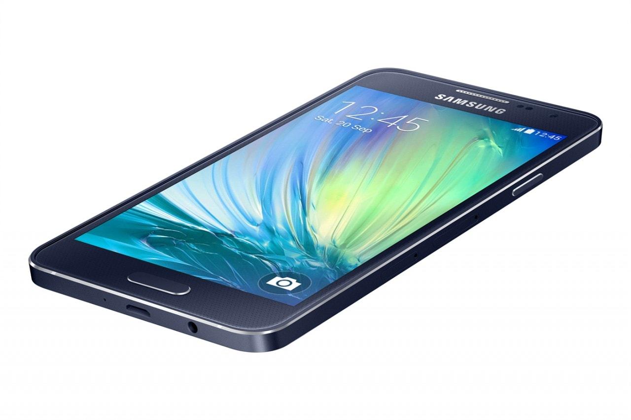Samsung Galaxy A3 render ufficiali - 00009